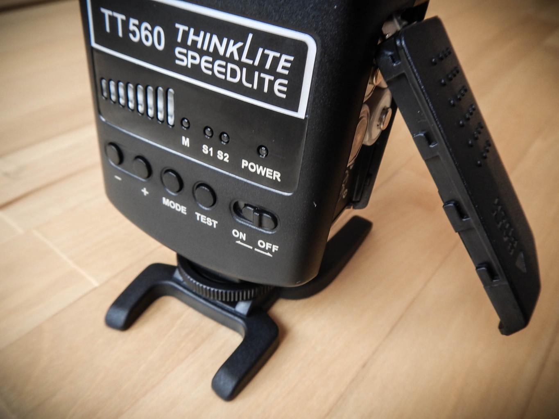 Godox TT560