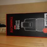 Godox TT560 Test